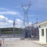 naousa 50MVA ALEX SUN 1-2 HV SUBSTATION